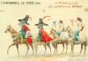 Carnaval De Nice 1951 by Sauvigo