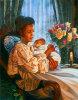 In Her Loving Arms Ii by Melinda Byers