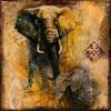 Wild Kingdom III by Georgie