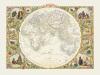 Eastern Hemisphere by John Tallis