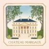 Chateau Margaux by Andras Kaldor