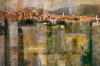 Tuscan Hillside II by John Douglas