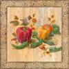 Bon Appetit IV by Longo