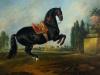 Gitano by Johann George Hamilton