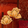 Tapestry I by Linda Wood