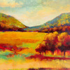 Color Of Summer II by Georgie