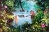 Secret Garden by Steven Pearson