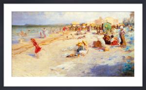 The Last Days of Summer by Alois Hans Schramm