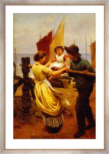 Fisherman's Friend by George Hillyard Swinstead