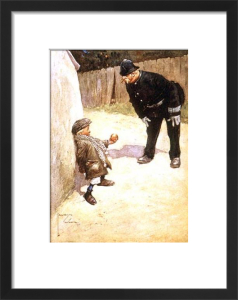 Bribery by Lawson Wood