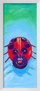 Bugs IV by Kate Mawdsley
