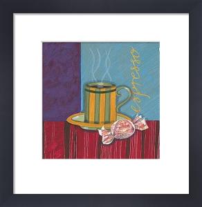 Espresso by Sophie Harding