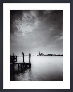 San Giorgio Maggiore by Bill Philip