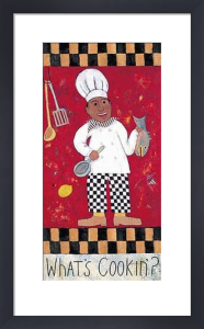 What's Cookin' by Barbara Olsen