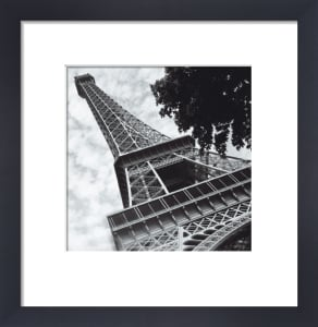 Paris II by The Chelsea Collection