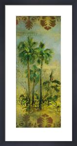 Curacao II by Dennis Carney