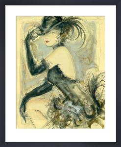 My Fair Lady I by Karen Dupré