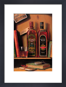 Bushmills by Raymond Campbell