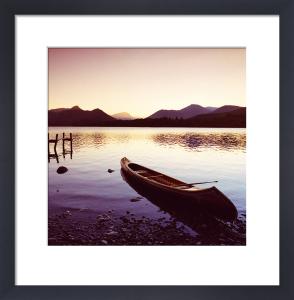 Lake Shore IV by Chris Simpson