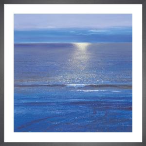 Sea Sparkle by Paul Evans