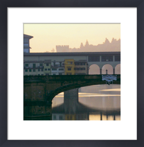 Ponte Vecchio II by Bill Philip