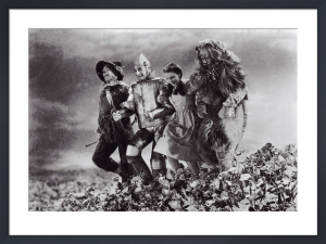 The Wizard of Oz by Celebrity Image
