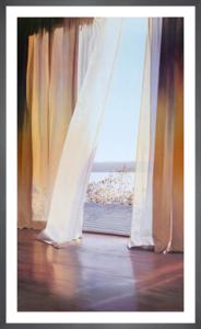 Amber Light by Alice Dalton Brown