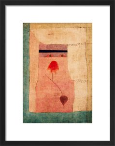Arabian Song, 1932 by Paul Klee