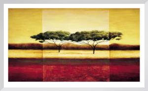 Kenya by Peter Emmerich