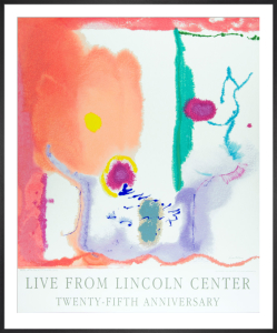 Beginnings, 1994 by Helen Frankenthaler