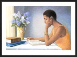 The Student by Tim Ashkar