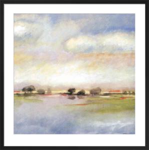 Quiet Journey by T.J. Bridge