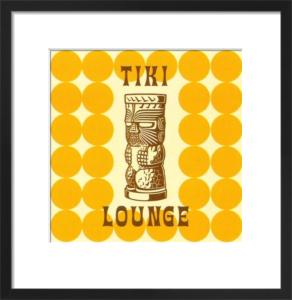 Tiki Lounge by Tiki Series