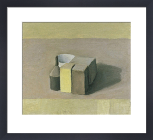 Composition by Giorgio Morandi