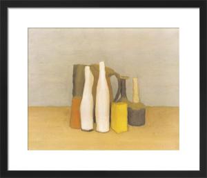 Still Life, 1952 by Giorgio Morandi