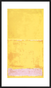Untitled (No 16), 1951-55 by Mark Rothko