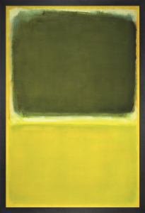 Untitled, 1951 by Mark Rothko