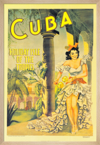 Cuba by The Vintage Collection