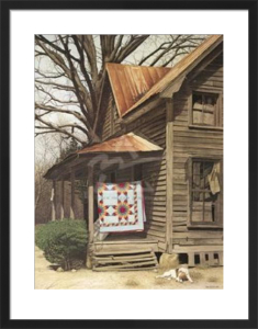 Gilley's House by Bob Timberlake