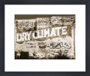 Dry Climate by Roth