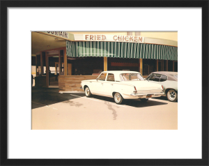 '64 Valiant by Bechtle