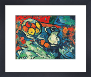 Nature Morte: Still Life, 1905 by Maurice de Vlaminck