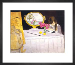 La Seance de Peinture by Henri Matisse