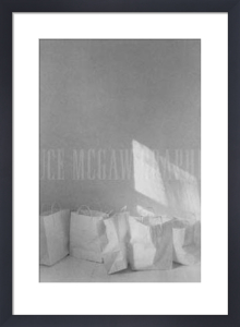 Paper Bags by Lilo Raymond