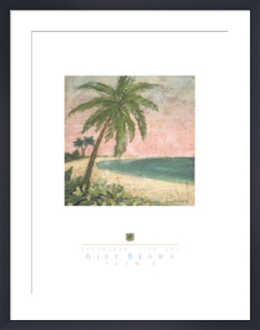 Palm I by Brown