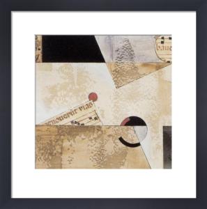 Mystere II by Liz Jardine