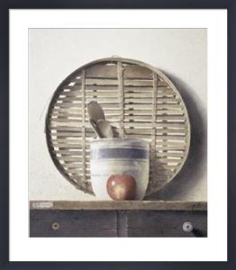 Stanley's Steamer by Hendershot
