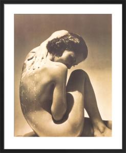 Dixie Ray by Edward Steichen