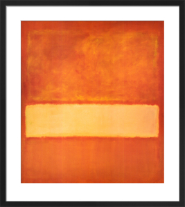 Untitled, No. 11 by Mark Rothko