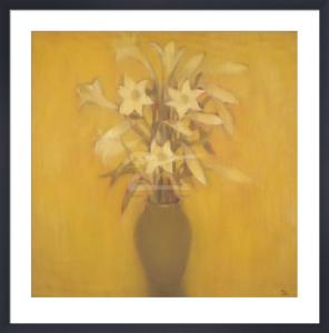 Lily Mist by Nguyen van Duc